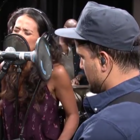 Johnnyswim LIVE In Studio