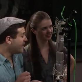 Singin' In the Rain LIVE In Studio
