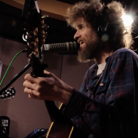 "DISPATCH Performing ""Painted Yellow Lines"" – Live in Studio"