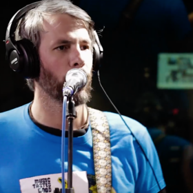 "DISPATCH Performing ""Only the Wild Ones"" – Live in Studio"