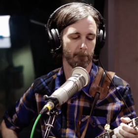 "DISPATCH Performing ""Midnight Lorry"" – Live in Studio"