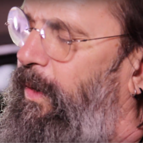 Full Studio Performance Video – Steve Earle