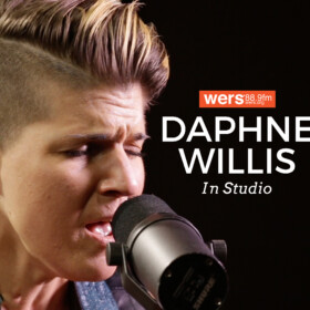 In the Studio with Daphne Willis
