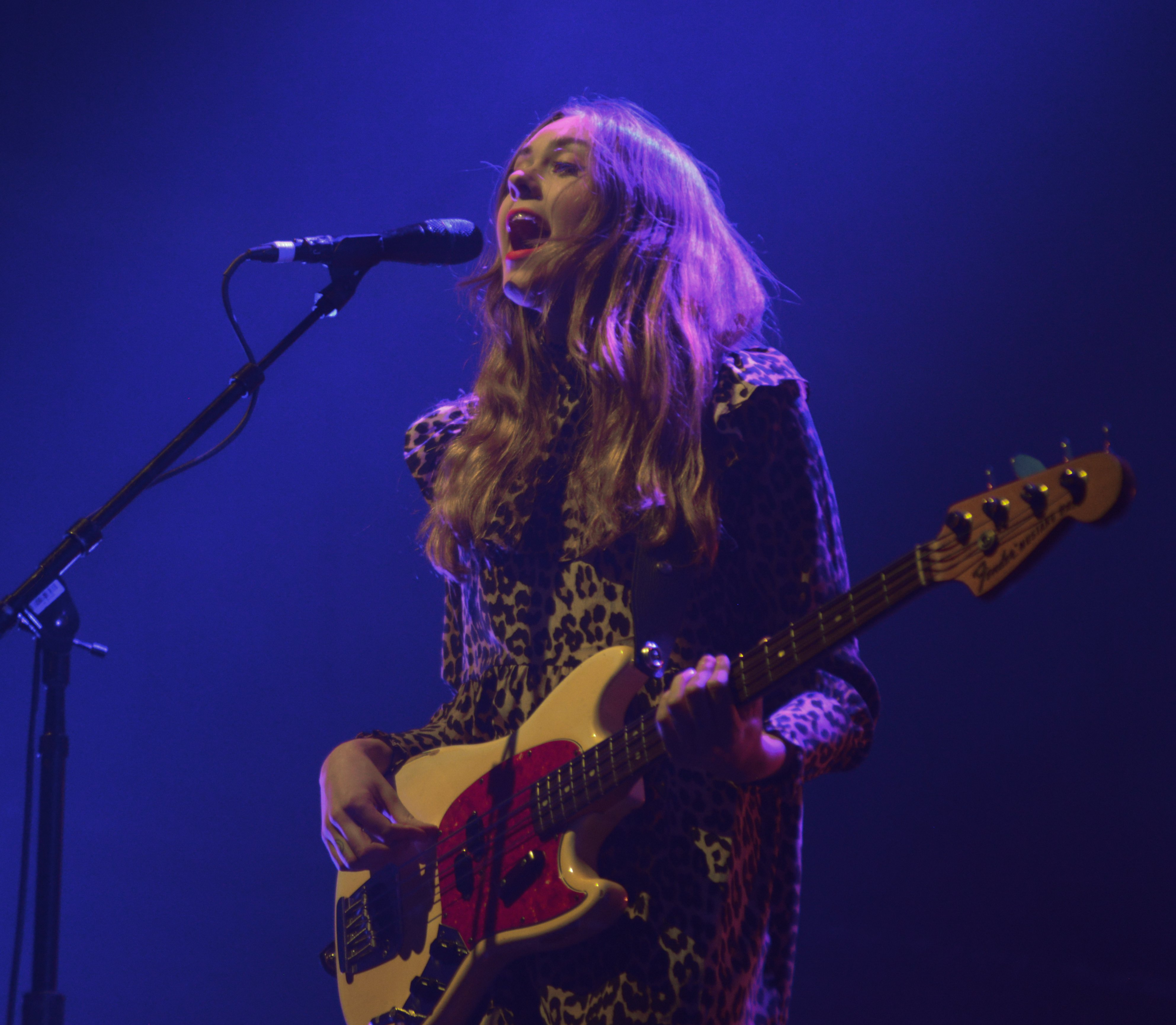 First Aid Kit Brings Soul into the Hearts at House of Blues