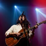 Waxahatchee at House of Blues - Photo by Cameron Carleton