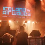 Iceland Airwaves 2018 - Photo by Erin Jean Hussey