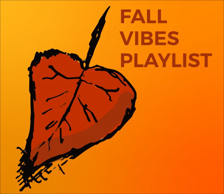 Chill Fall Vibes Playlist