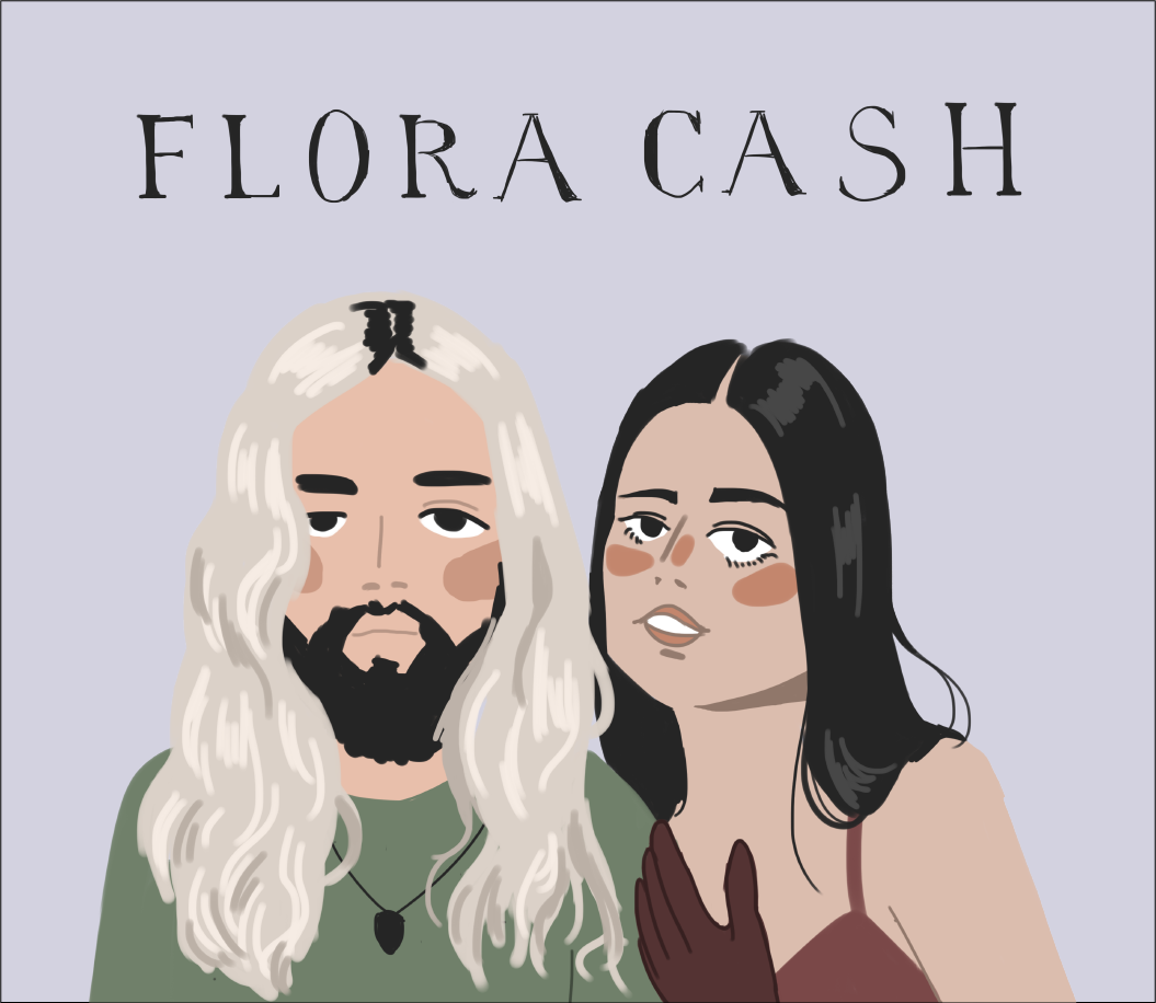 How A Love Story Turned Into Flora Cash