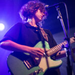 King Princess at Royale - by Lizzie Heintz