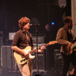 The Kooks - Photo by Kelly Chen