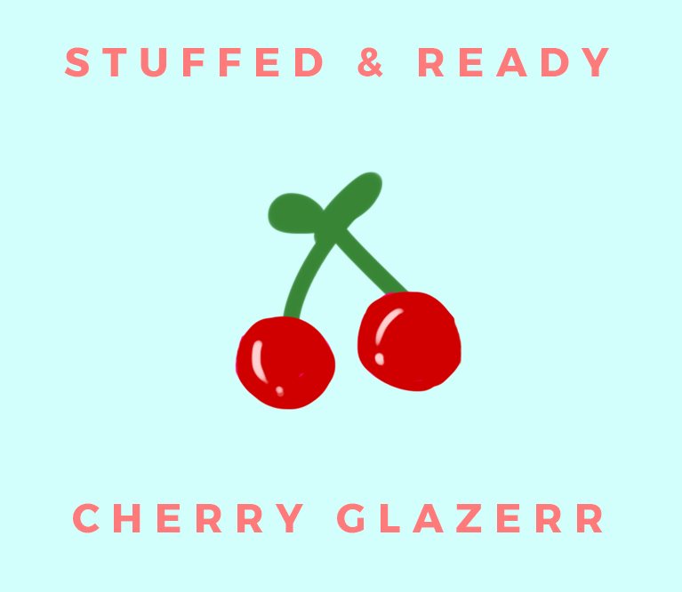 Cherry Glazerr Stuffs Years Worth of Emotions into 'Stuffed & Ready'