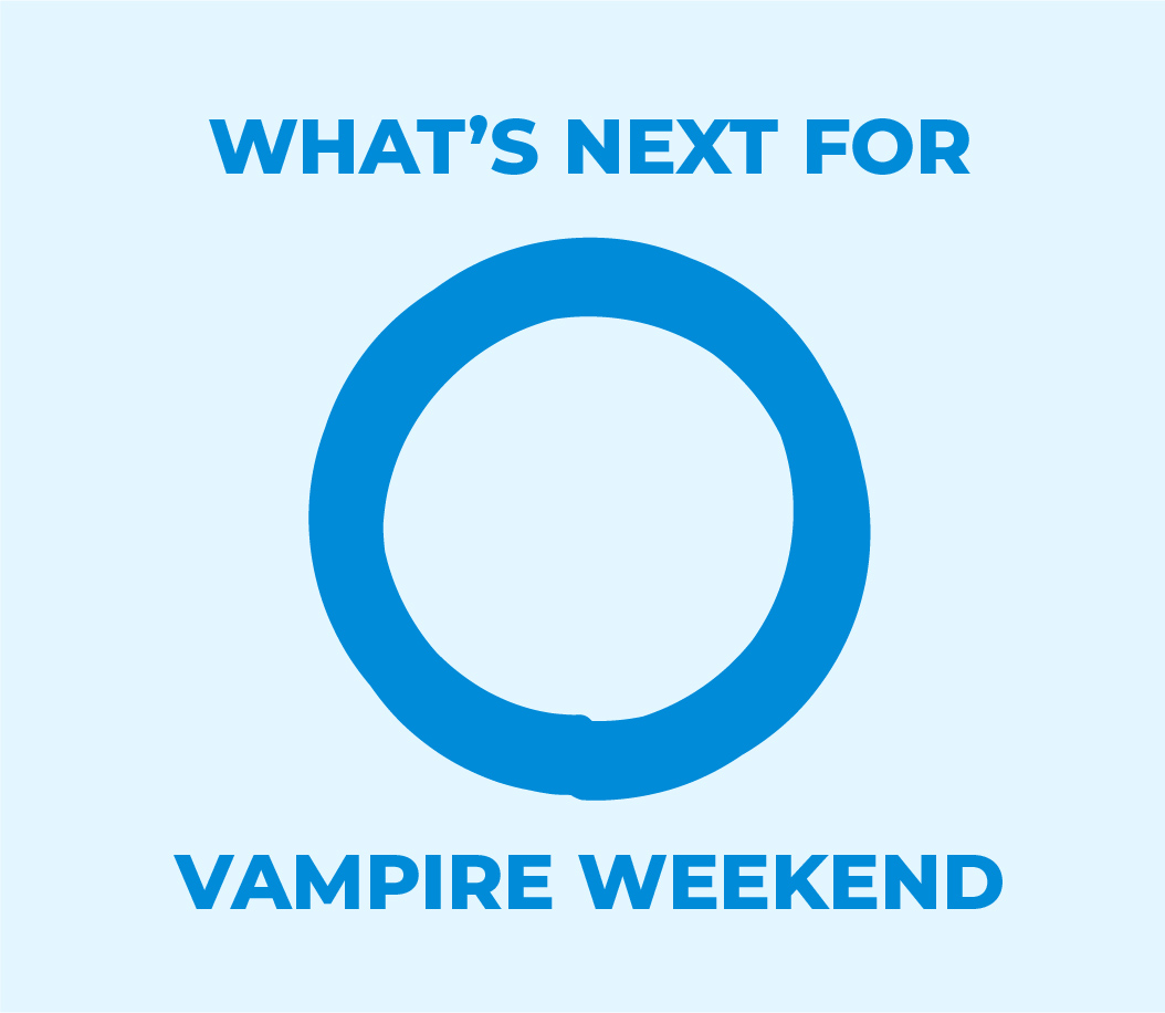 Anticipating the Next Phase of Vampire Weekend