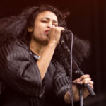 Adia Victoria at Boston Calling