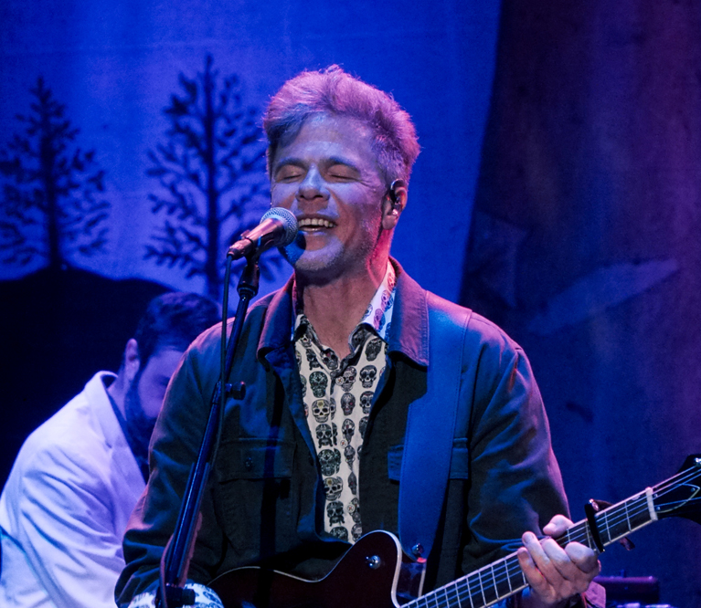 Josh Ritter Brings a Wholesome Night of Americana to the Wilbur