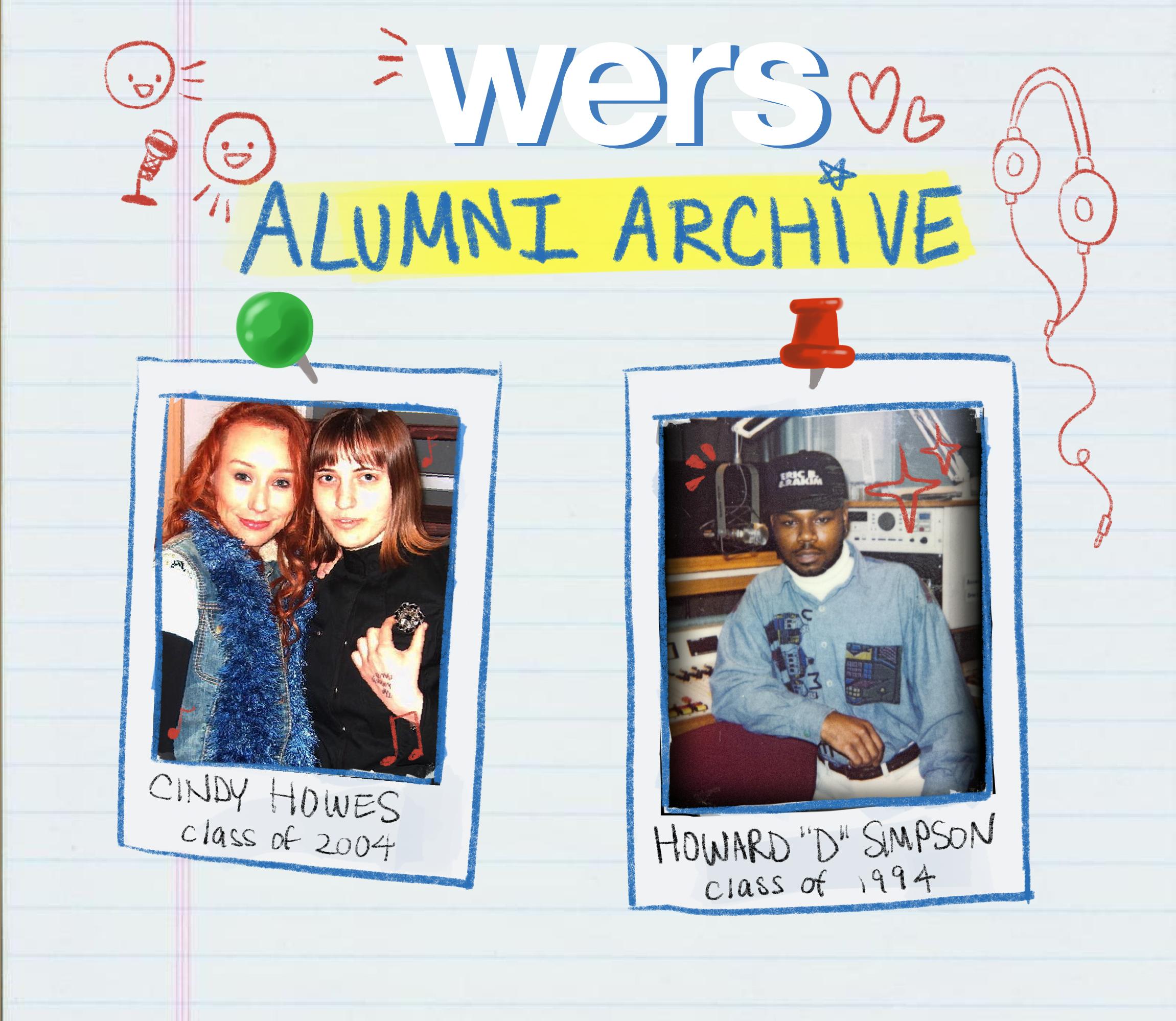 Alumni Archive