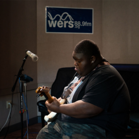 "Live Mix Recap: Christone ""Kingfish"" Ingram and His Rise to Stardom in the Blues Genre"
