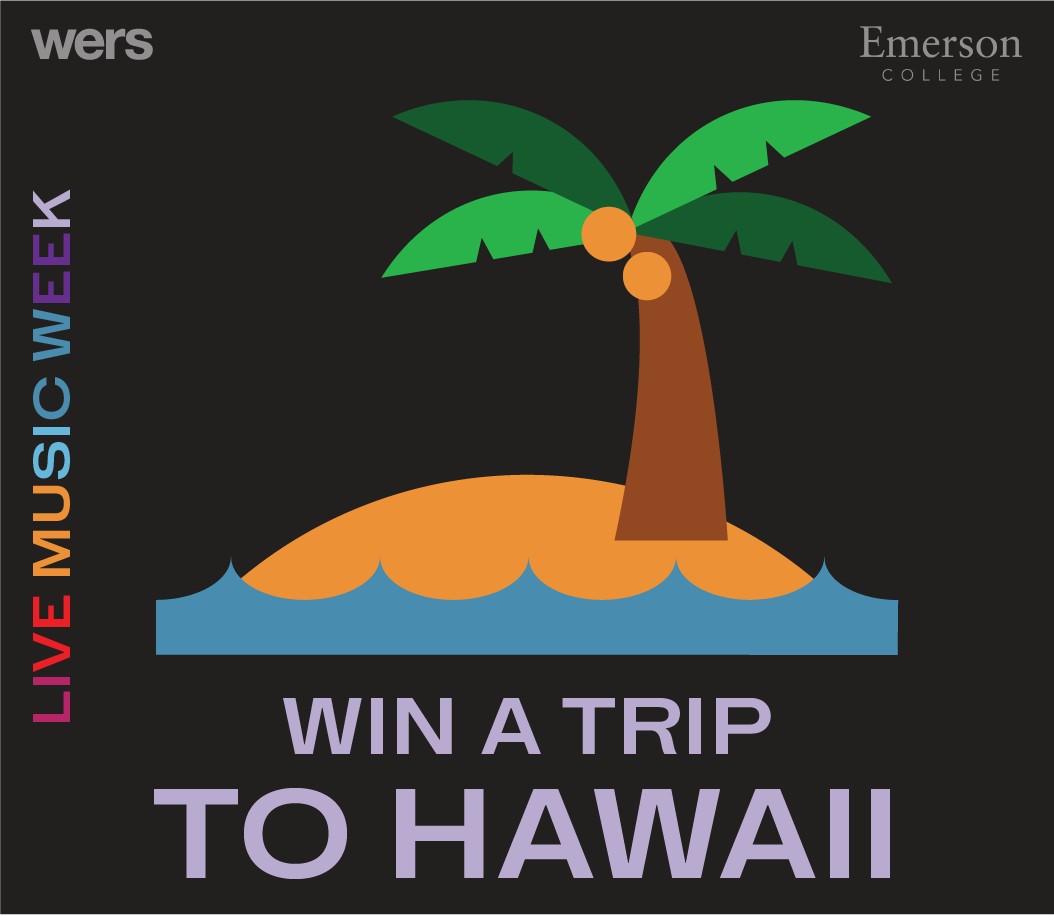 Win A Trip to Hawaii!