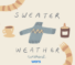 WERS Essentials: Sweater Weather Songs