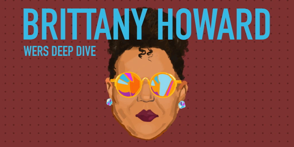Brittany Howard - twitter banner