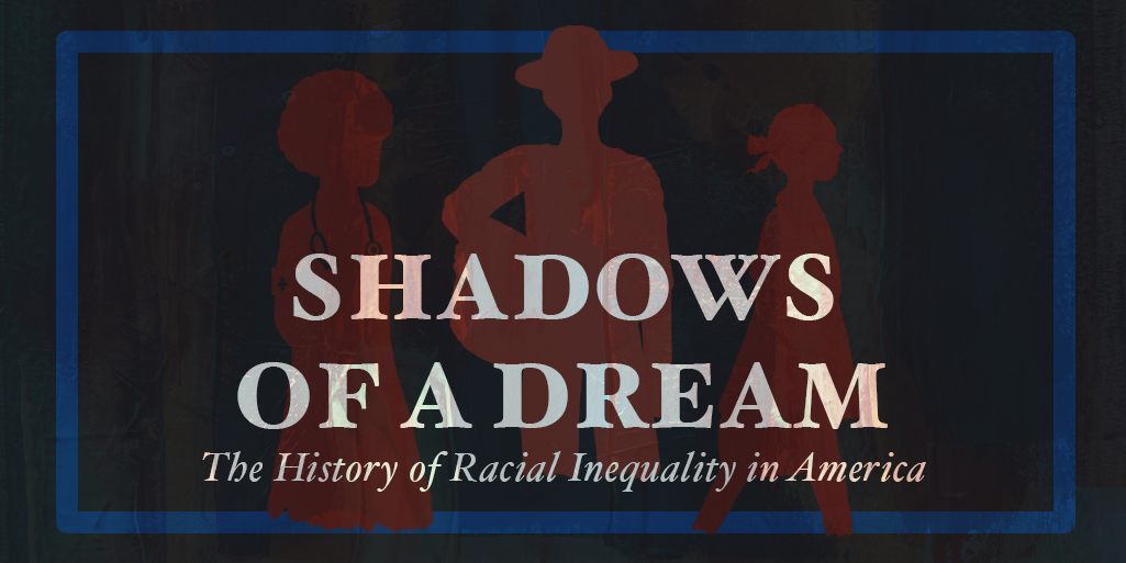 Shadows of A Dream - twitter banner