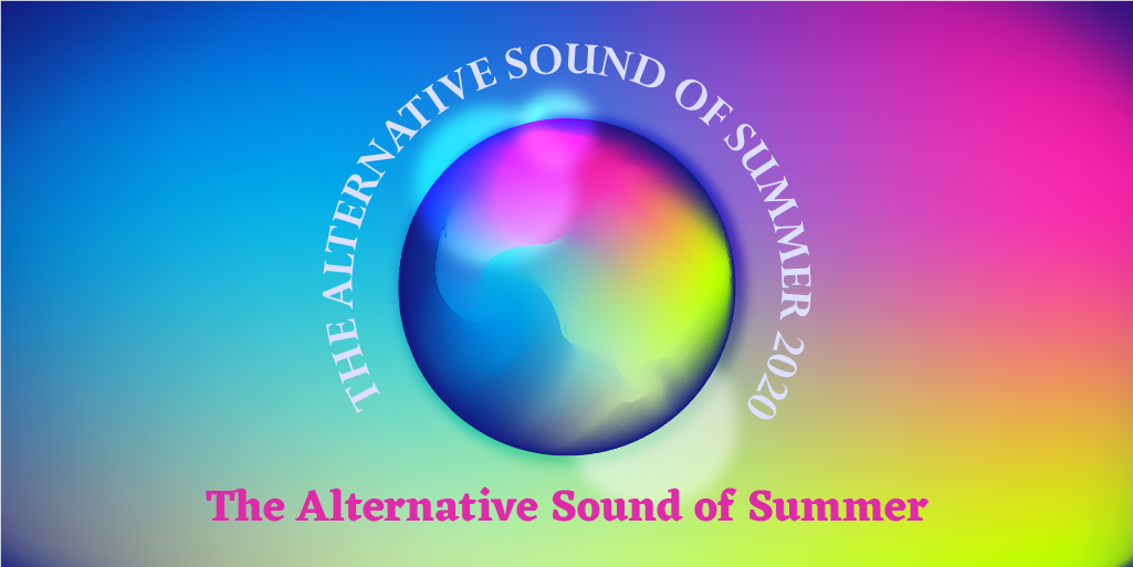 alternative sound of summer - twitter