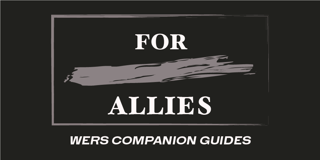 for allies - twitter