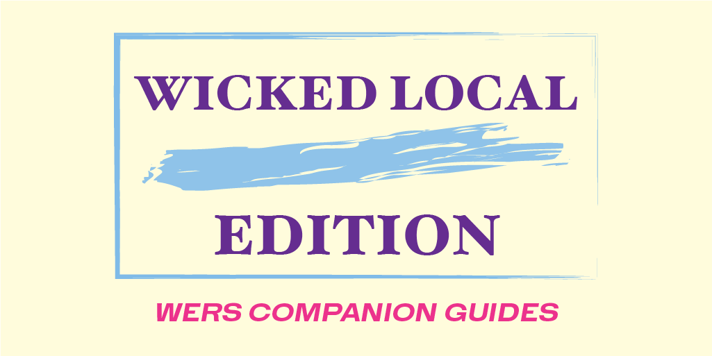 wicked local edition - twitter