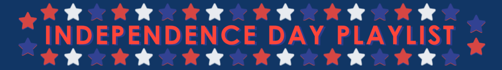 4th of July 2020 - Banner Graphic