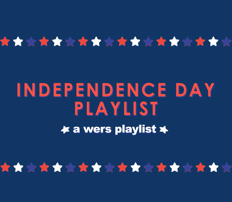 Playlist: Independence Day Faves
