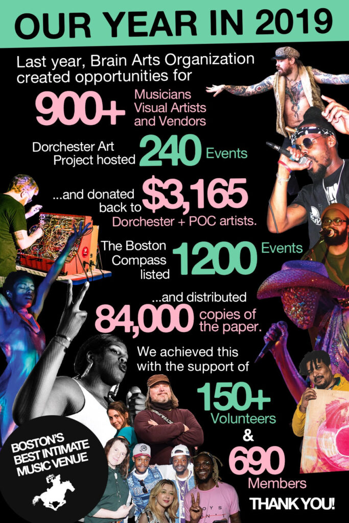 AAA 2019 impact graphic