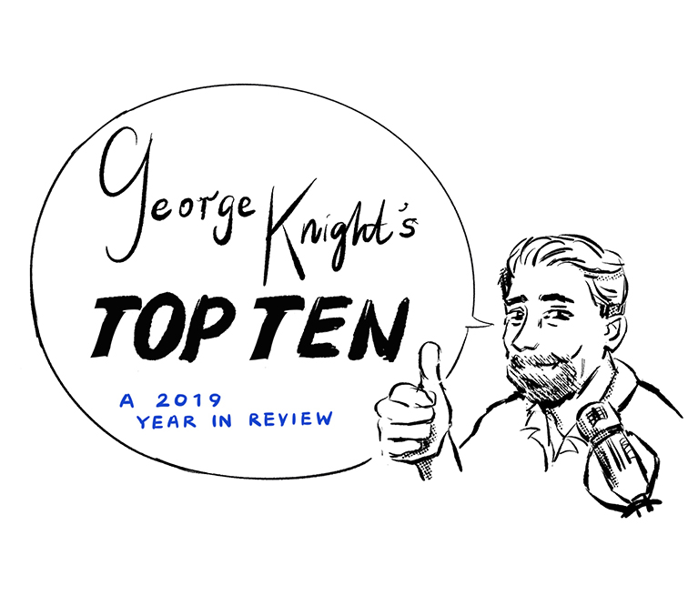George Knight top 10 blog grpahic