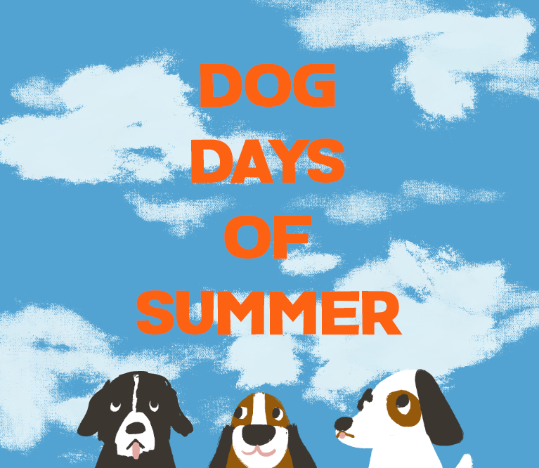The Dog Days of Summer with WERS