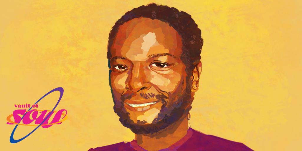 Marvin Gaye - twitter banner