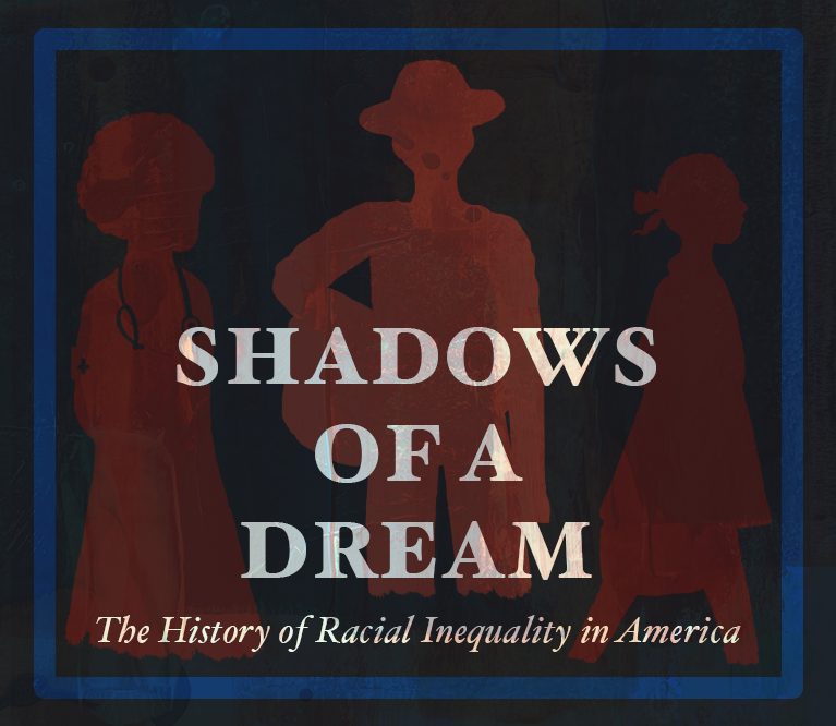 Shadows of A Dream - blog graphic