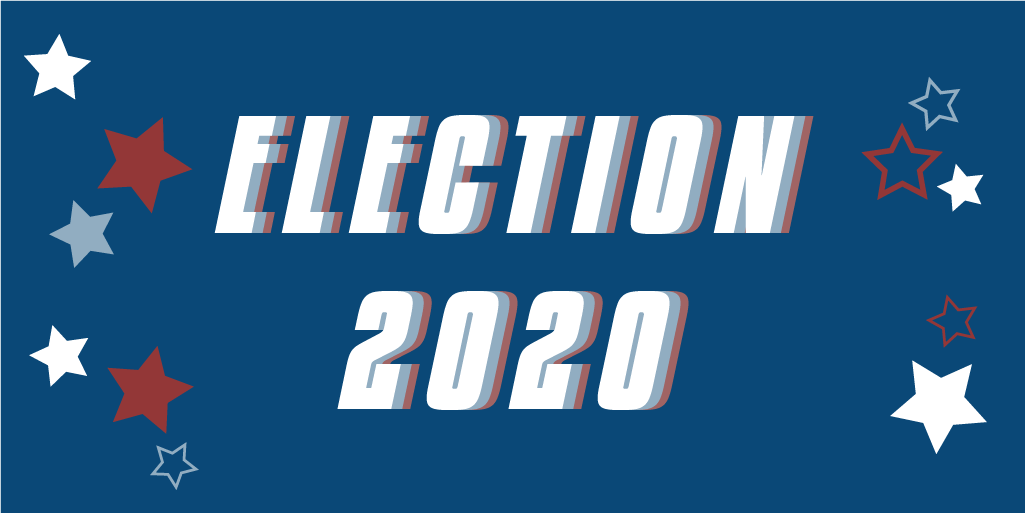 election 2020 - twitter