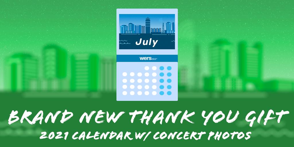 Calendar (Twitter)