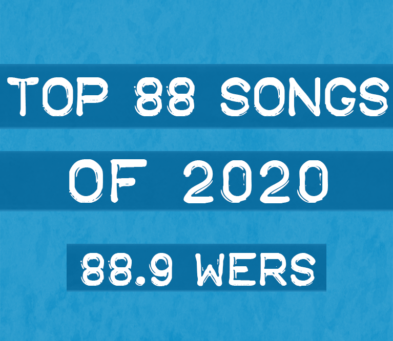 Top 88 of 2020