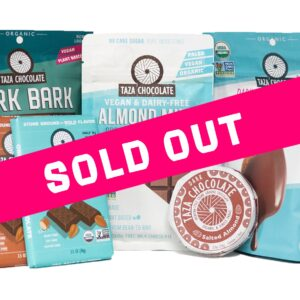 Almond Lovers Sold Out