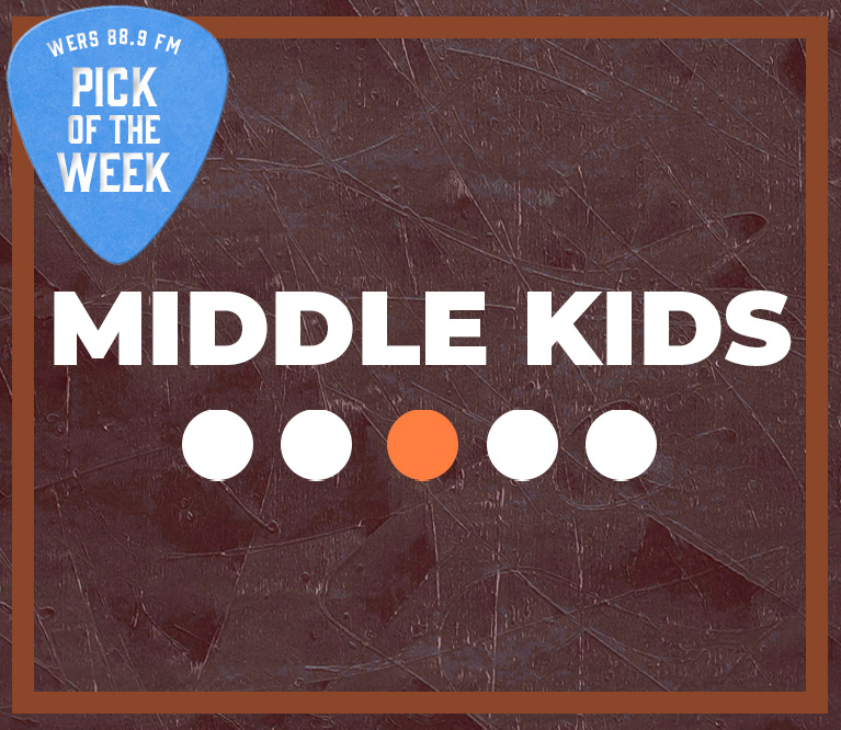 Pick of the Week: Middle Kids