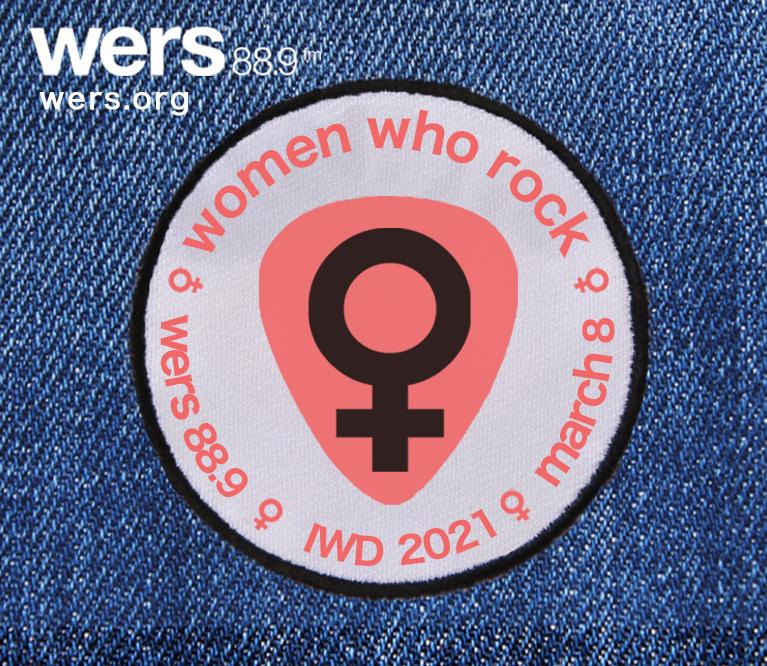 Submit: WERS Celebrates International Women's Day