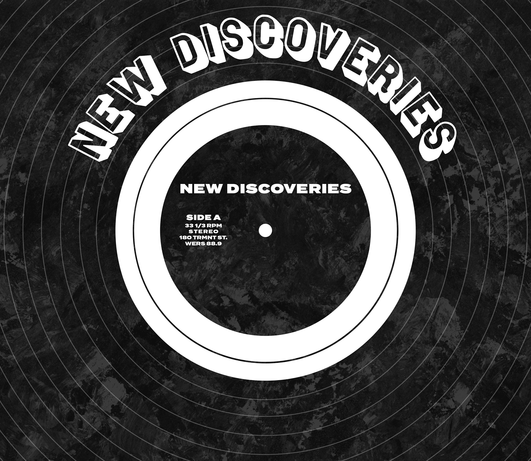 New Discoveries Old