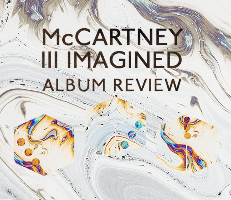 McCartney III Review
