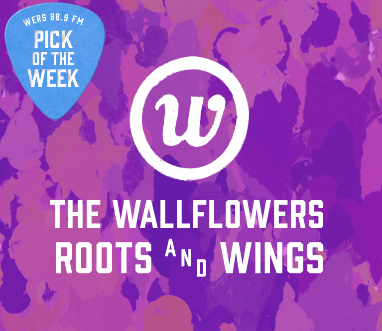 Wallflowers Roots and Wings