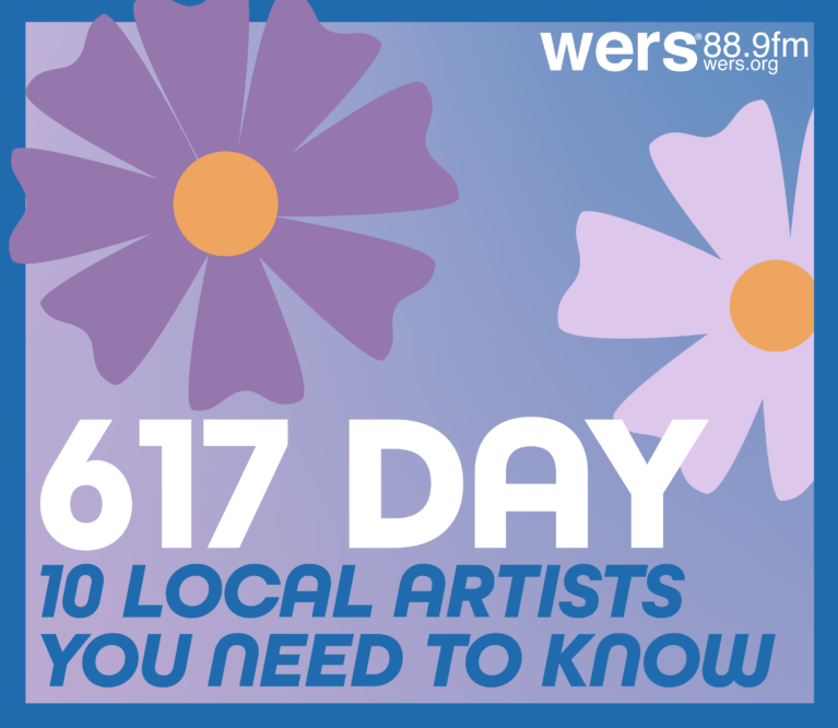 617 Day: 10 Local Artists