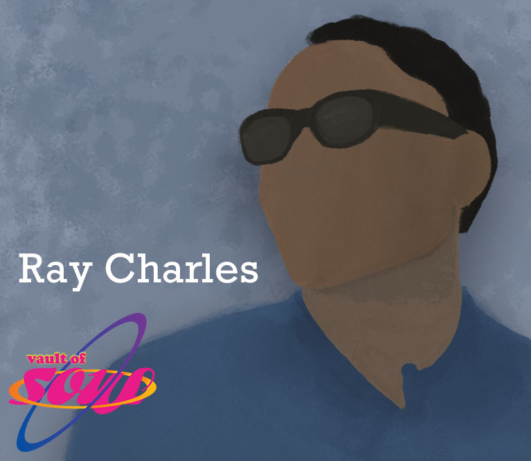 Ray Charles The Vault of Soul