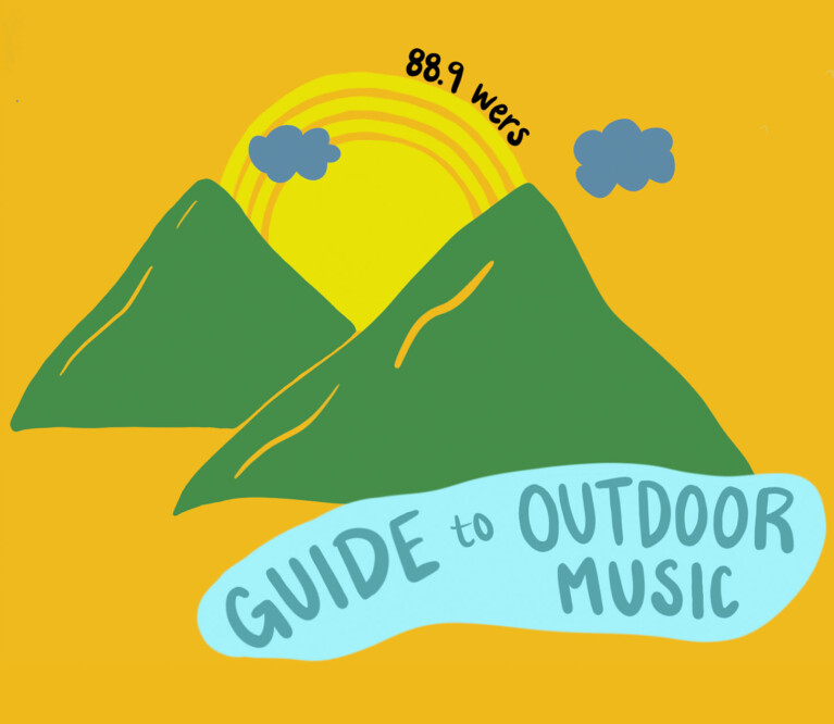 Guide to Free Outdoor Live Music