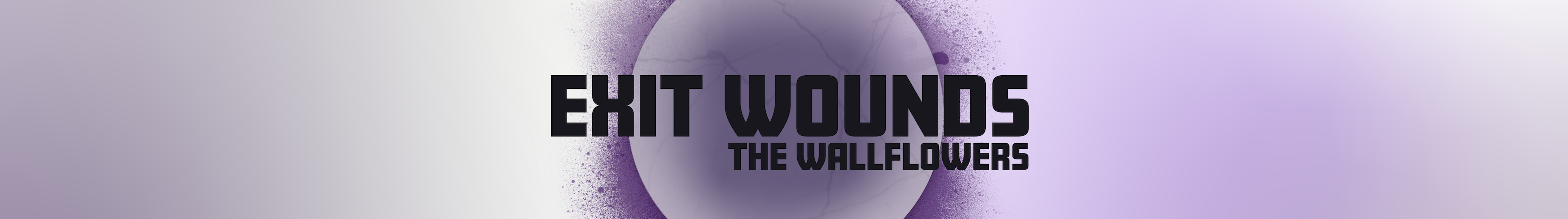 The Wallflowers Exit Wounds