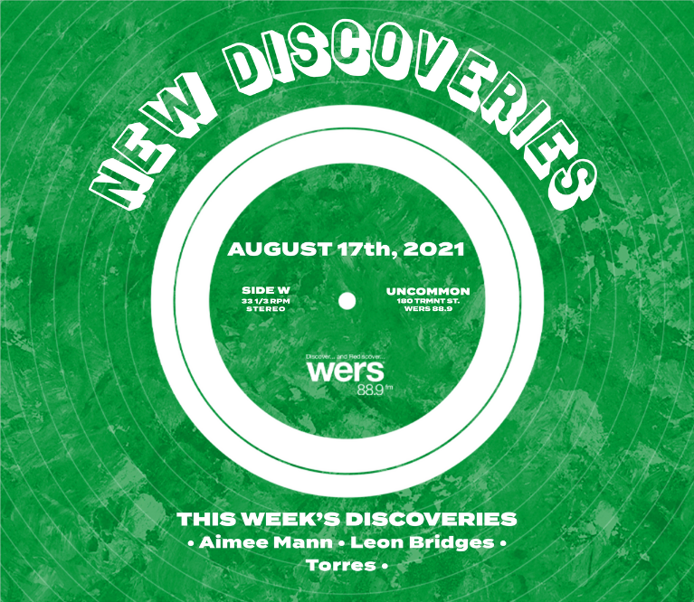 New Discoveries: Torres