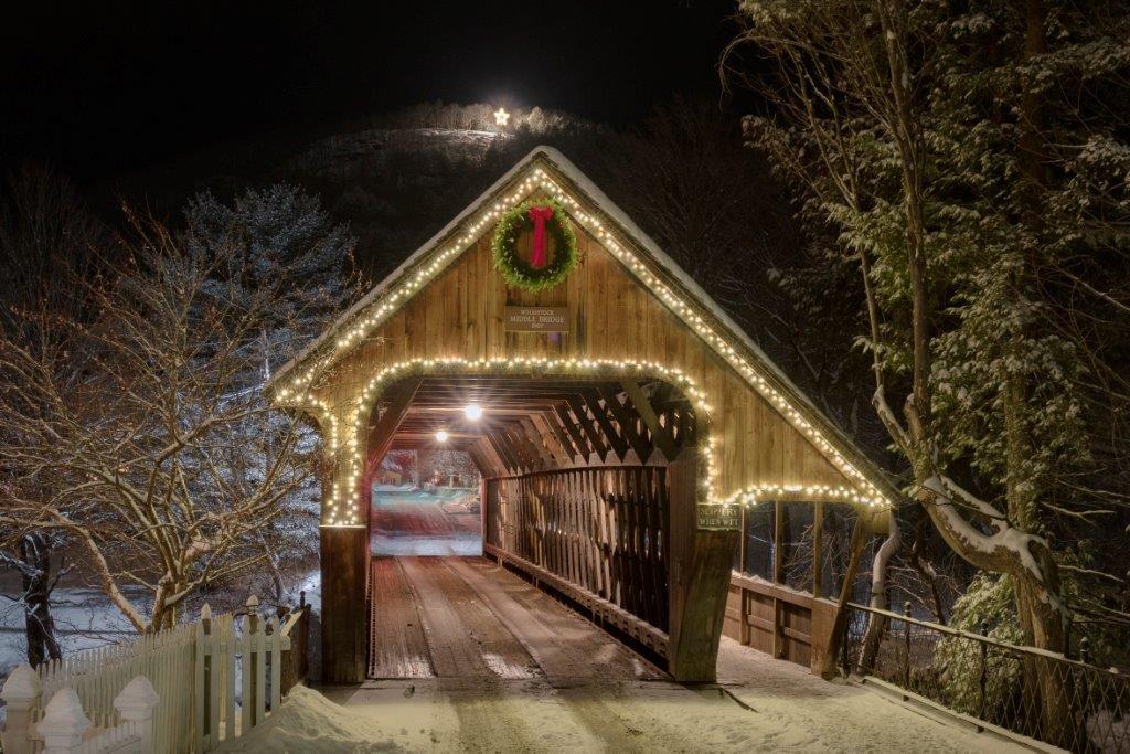 Vermont Winter Wonderland Live Music Week