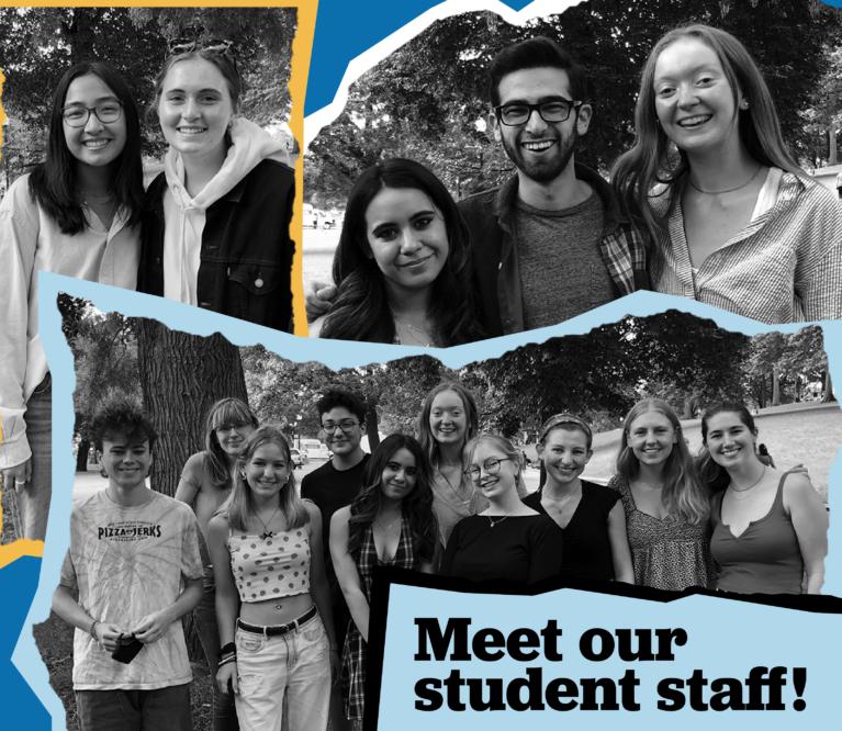 Student Staff Teams